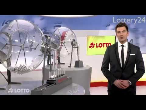 German Lotto 6 Aus 49