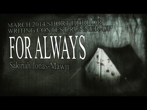 FOR ALWAYS | Halloween Scary Stories + Creepypastas | Chilling Tales for Dark Nights