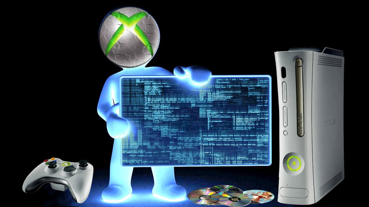 How to Unpack and Build Xbox 360 ISO - Tutorial  How to use  Download  360mpGui 1 5 0 0 #001