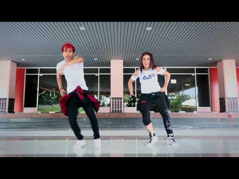 Say My Name - David Guetta Bebe Rexha  J Balvin (Choreography) Zumbafit | Balikpapan