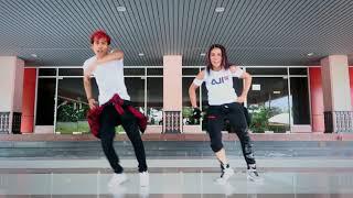 Say My Name - David Guetta Bebe Rexha  J Balvin (Choreography) Zumbafit   Balikpapan