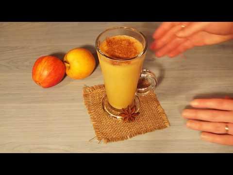 Suc de toamna din mere, gutui si scortisoara in Optimum 600
