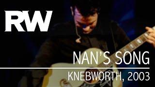Robbie Williams | Nan