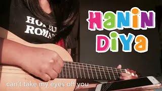Hanin dhiya - i need you baby