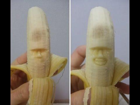 The Banana Consciousness Experiment