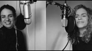 Gambar cover Rescue - Lauren Daigle (Cover by YAZ & ALVYMARIE)