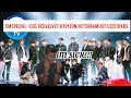 SM Special - EXO, Red Velvet, Hyoyeon, NCT Dream, NCT U 2018 KBS REACTION|Jaquay Smith