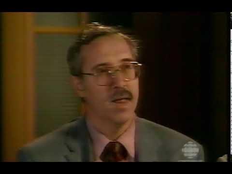 Prof.Gerald Steinberg, CBC interview with Jonathan Kuttab, 2002