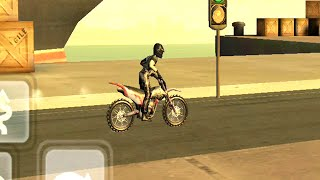bike racing 3d#2-bike stunts 3D  android game