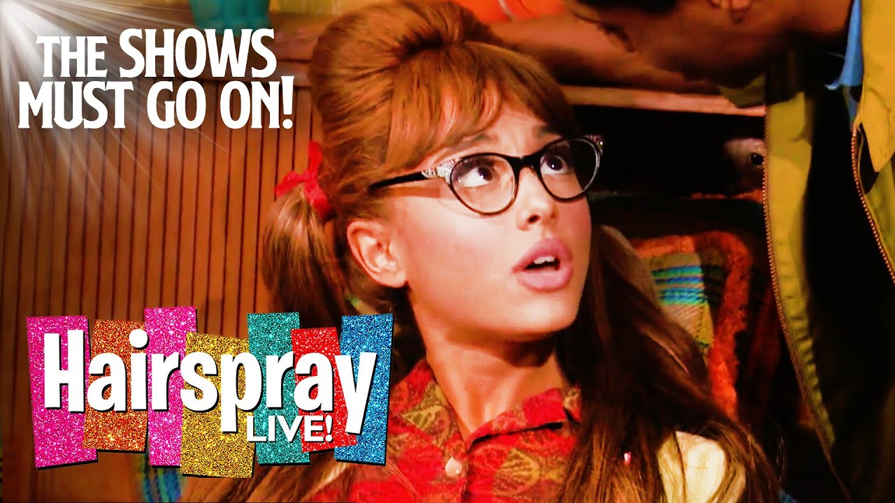 Download 'Without Love' | Hairspray Live!
