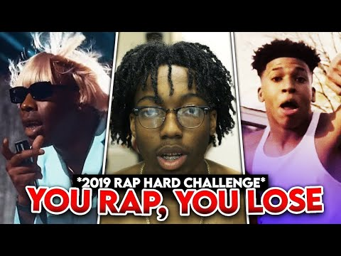 IF YOU RAP, YOU LOSE! (2019 EDITION!)