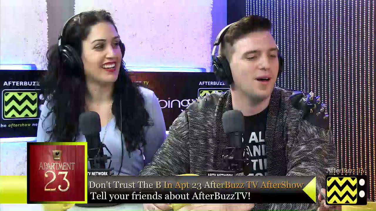 "Download Don't Trust the B in Apartment 23 Season 2 ""Episodes 10 & 11"" 