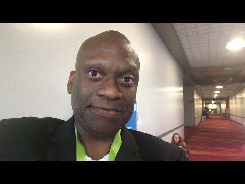 CES 2018 Las Vegas 2:30 PM PST Livestream #CES2018