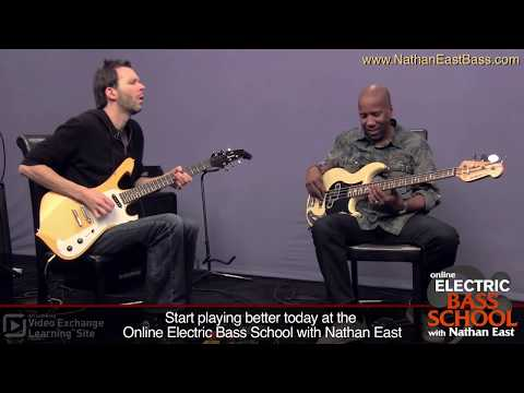 Download Youtube: Nathan East & Paul Gilbert: