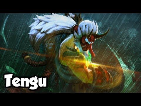 Tengu: The Bird Demons Of Japanese Mythology - (Japanese Mythology & Folklore Explained)