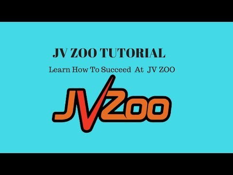 JVZoo Tutorial On  How To Use Seller Dashboard In Jvzoo