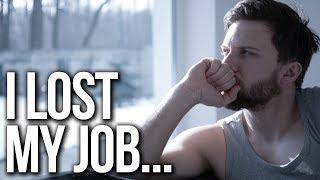 Unemployed and Feeling Depressed? DON'T LOSE HOPE (DEPRESSION STORYTIME)