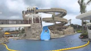 Aquaria Beach Resort in Playa Calatagan, Batangas -Slides