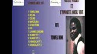 Veve - Toweli Nini