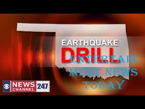 Great Shakeout Earthquake Drill - NewsOn6.com - Tulsa, OK - News, Weather, Video and Sports - KOTV.c