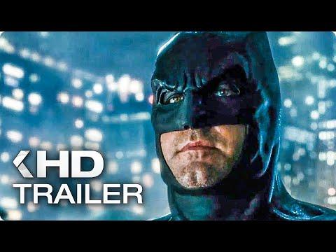 JUSTICE LEAGUE Trailer 3 (2017)