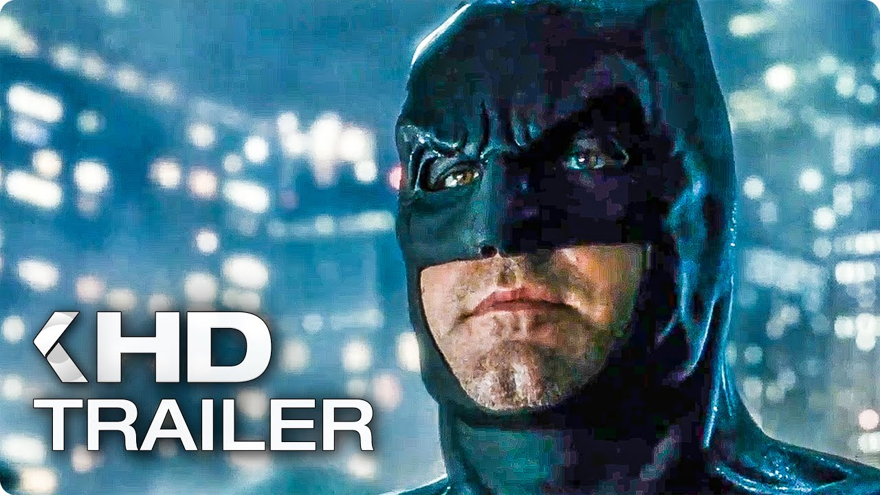 Download JUSTICE LEAGUE Trailer 3 (2017)