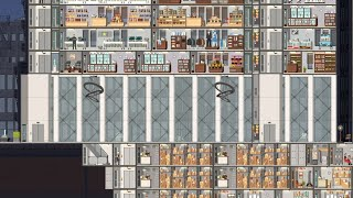 Project Highrise: Architect's Edition - Short Trailer