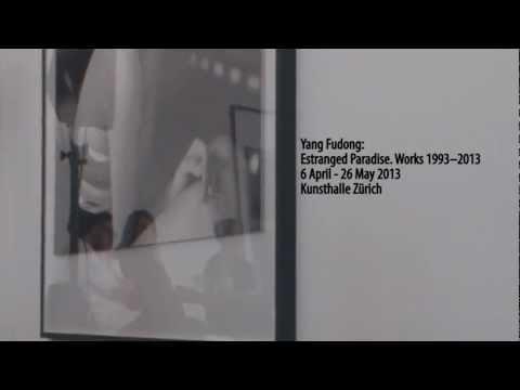 Yang Fudong: Estranged Paradise. Works 1993--2013