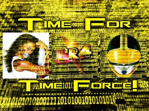 Time For, Time Force!