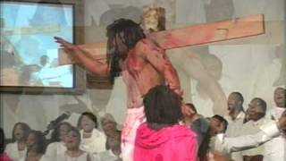 """EASTER SUNDAY"" 2nd Baptist Church, Little Rock, Arkansas ""They Didnt Know"" Kurt Carr"