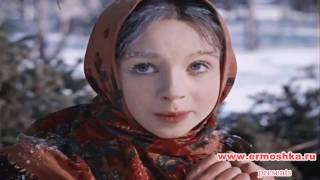 Замерзшие и Морозко (трейлер)