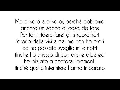 Shade - Patch Adams (Lyrics/Testo)