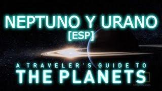 Guía para el viajero interplanetario   05 Neptuno y Urano