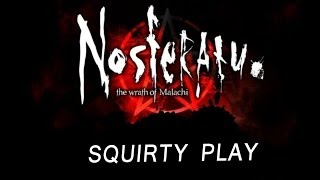 NOSFERATU: THE WRATH OF MALACHI - The Crucifix, It Does Nothing!