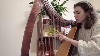 Winter Song - Bristol Harpist