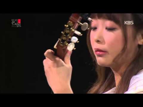 """Kyuhee Park  -   """"'Tango en Skai"""""""