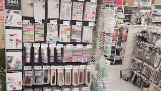 💖 MICHAELS BIBLE JOURNALING SUPPLIES LINE 💖