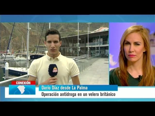 Buenas Tardes Canarias   04/05/17