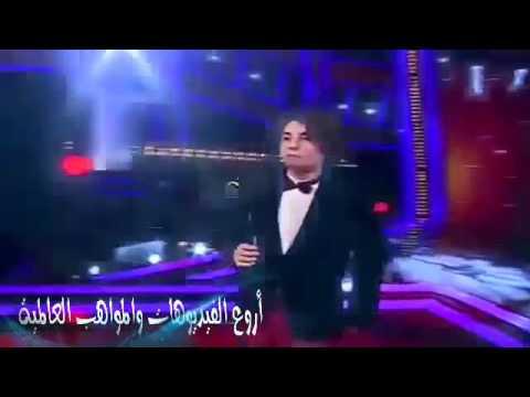 O Ses Türkiye- Aziz Kiraz- ilk performans