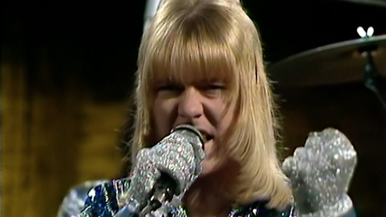 Sweet - Sweet F.A. - Musikladen 20.02.1974 OFFICIAL - YouTube