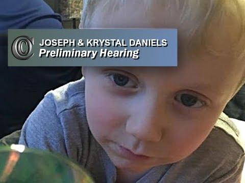 "👂JOE CLYDE ""Baby Joe"" -  Preliminary Hearing (May 2018)"