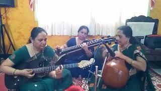 wonderful trio..best ever..hai apna dil to aawara