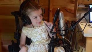 Lucy's wish to be a singer