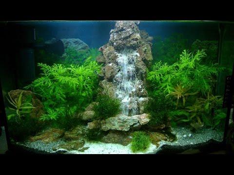 Донный фильтр для аквариума Undergravel c AliExpress (АлиЭкспресс .