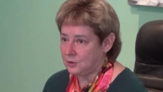 Академик Миронова В.Ю. Фрагмент семинара 15.01.17г в Краснодаре