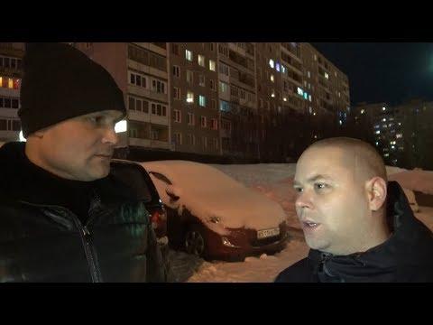 Миша Жуков. Как красят авто за 55к рублей.