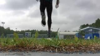 Моя тренировка #3