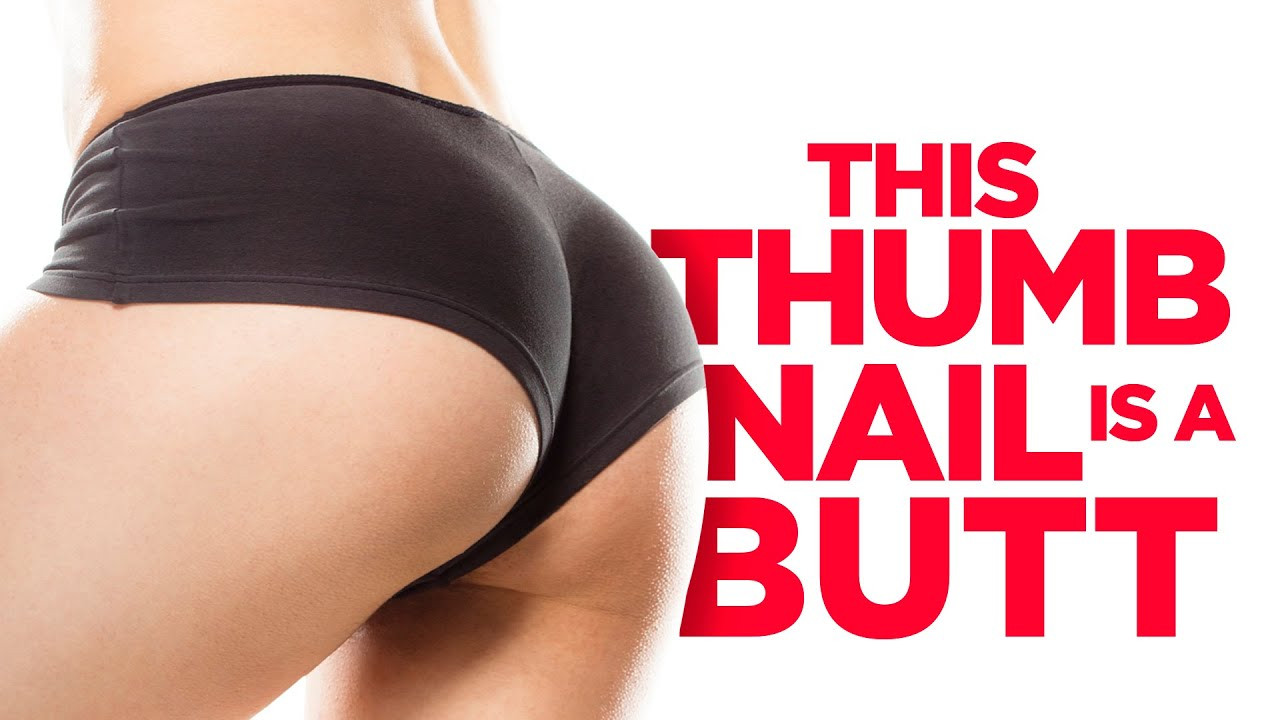 Youtube Butt 74