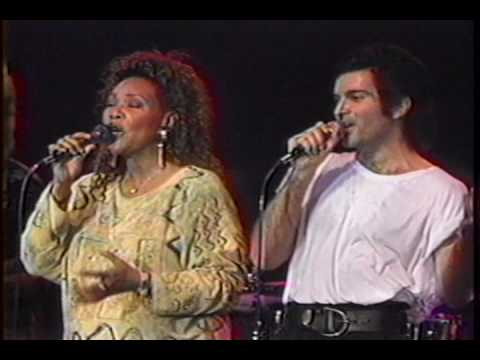 Gino Vannelli In Montreal I Just Wanna Stop Youtube
