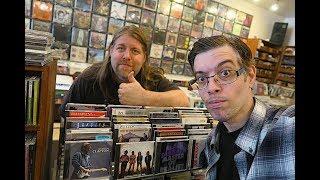 Amoeba Records Hollywood Blu-Ray Haul !!!